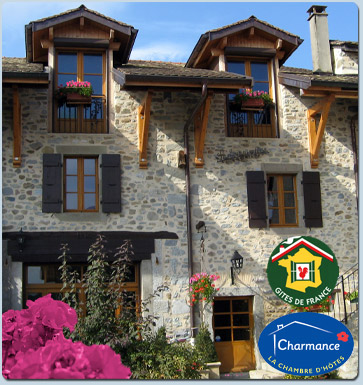 Hotel Chambres D Hotes Excenevex Yvoire Chevilly